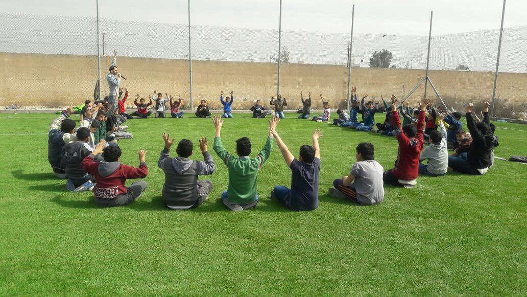 Mafraq School, Mafraq
